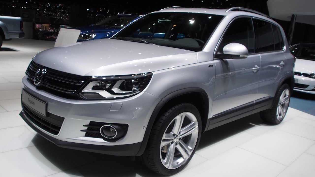 2015 volkswagen tiguan lounge crossover 2 0 tdi bmt. Black Bedroom Furniture Sets. Home Design Ideas