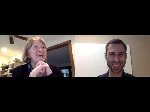 Judith Harackiewicz Interview