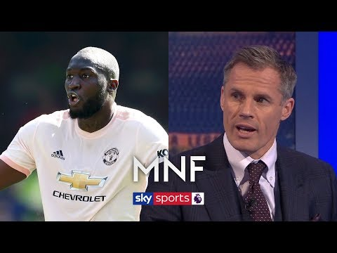 Does Romelu Lukaku provide enough for Man United outside of goalscoring? | MNF
