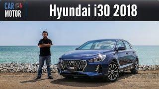Hyundai i30 2018 M s europeo que nunca смотреть