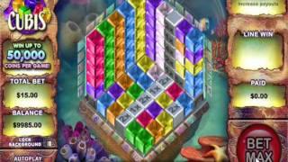 Cubis Demo