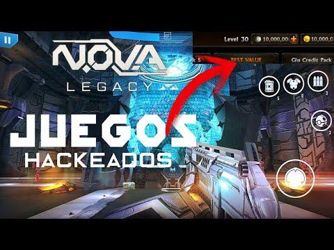 Mejores Juegos Hackeados Para Android Mega Top De 30 Juegos