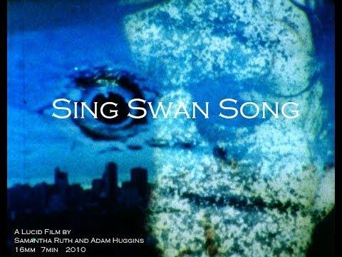 Sing Swan Song