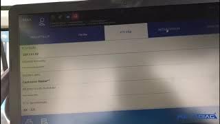 Pi Makina Arıza Tespit Cihazı TEXA