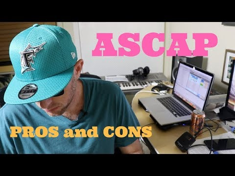 ASCAP - PROS and CONS Mp3