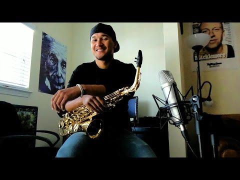 Knocking On Heaven's Door - Sandra Bland - Alto Saxophone by charlez360