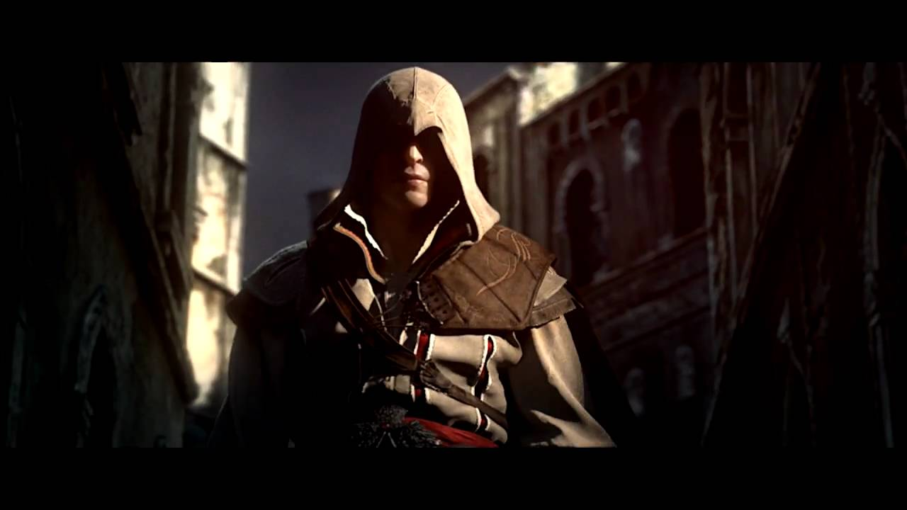 Assassin's Creed II Debut Trailer - YouTube