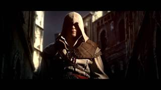 Repeat youtube video Assassin's Creed II Debut Trailer