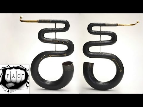 10 Amazing Musical Instruments