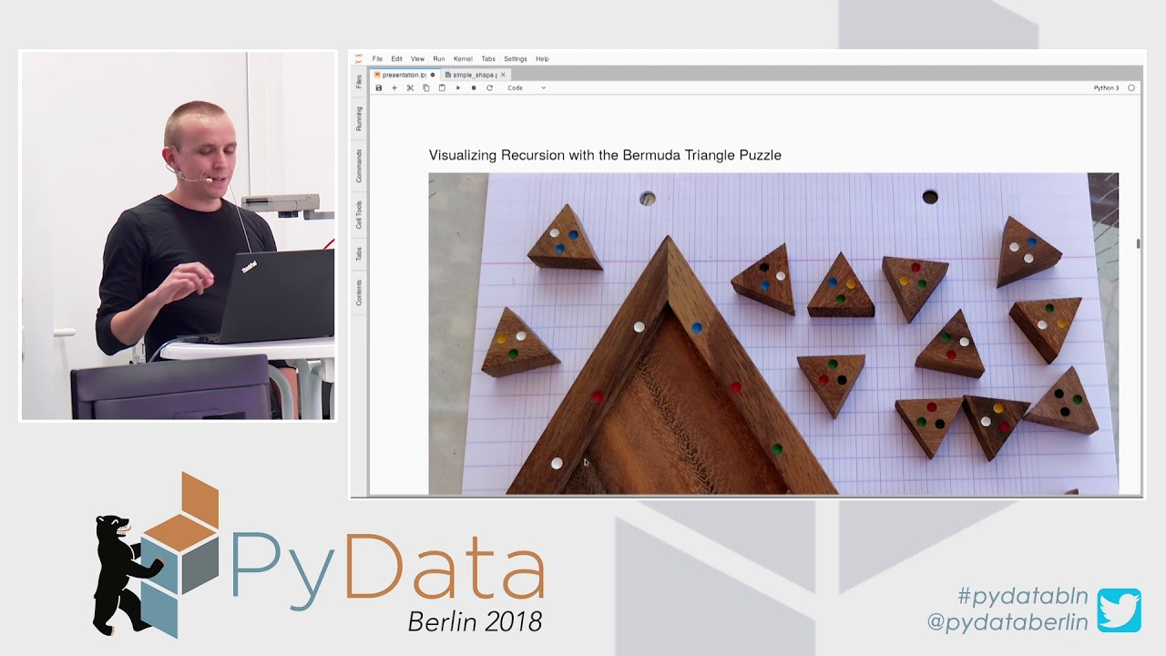 Image from Practical examples of interactive visualizations in JupyterLab with Pixi.js and Jupyter Widgets