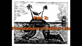 Settlers, Mythology of the White Proletariat - Chapter 1: The Heart of Whiteness