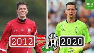 Arsenal's