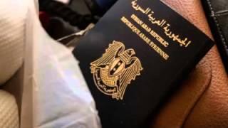 لقاء مع مدير ادارة الجوازات السورية حول القرار الجديد لمنح الجوازات