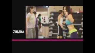 Physical Abuse fitness: Zumba, Bokwa, Yoga, Pilates, Gym, Marathon Training, and many more...
