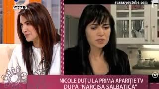 Repeat youtube video Nicole Dutu - Draga mea Prietena - Kanal D - 8 Mai 2013
