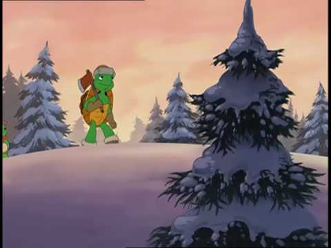 Franklins Magiske Jul (Norsk)