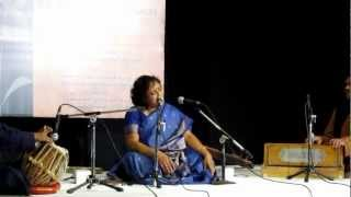 Indian Classical Music Festival 2013 by Swaranjali Delhi