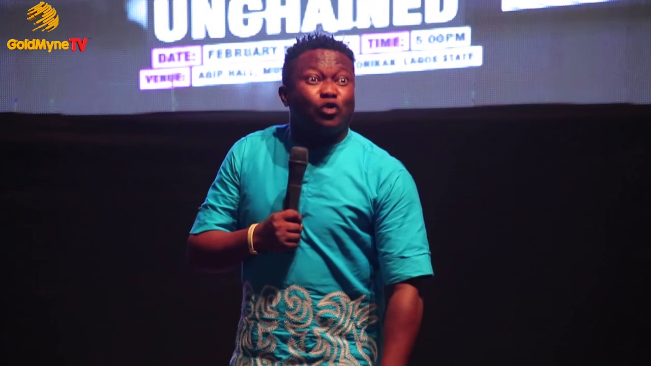 Download COMEDIAN, ODOGWU HILARIOUSLY DESCRIBES THE ECONOMIC SITUATION IN NIGERIA
