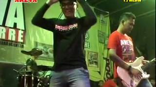 Asal Kau Bahagia Voc. Nita Savana - AREVA MUSIC HORE Live THR Sriwedari Solo