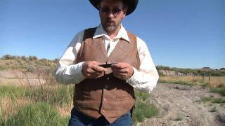 the best of the west product review benchmade knives