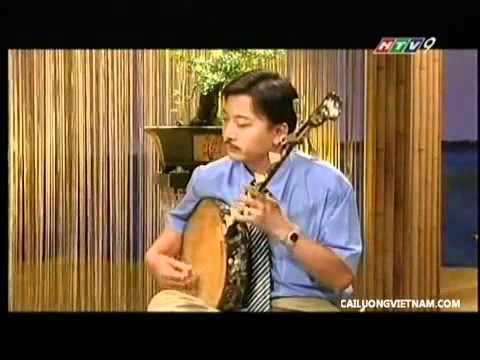 Tiếng Đàn Tri Âm kỳ 107 - Trăng Thu Dạ Khúc - VC123 Hò4
