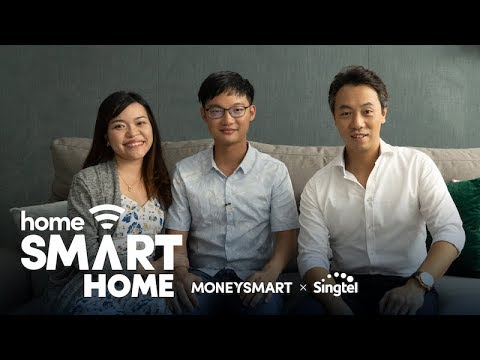 Home Smart Home – Here's an Amazing Home Theatre System in an HDB Flat