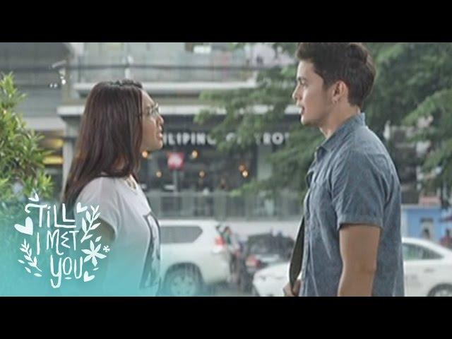 Till I Met You: Basti follows Iris | Episode 28