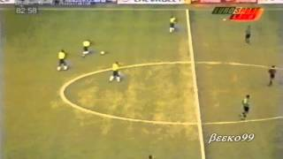 Brazil x Australia Confederations Cup  Final 1997 Part 7/7