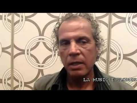 Larry Klein AMA 2012