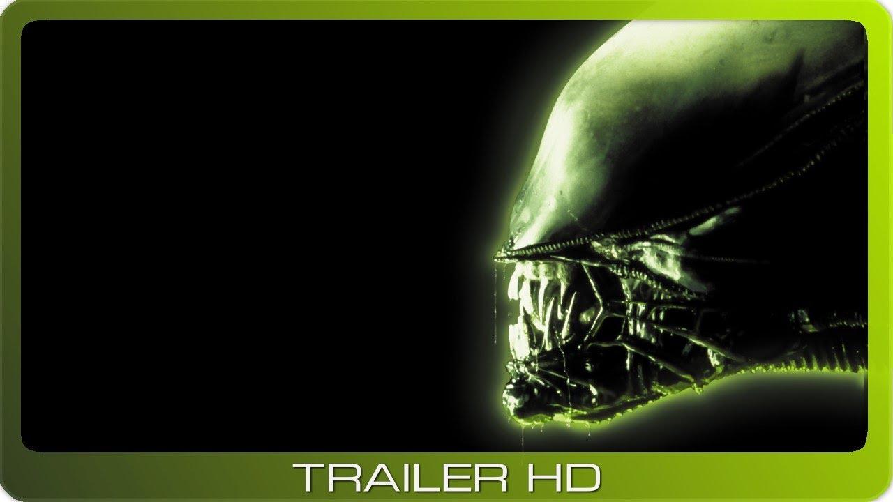 Alien - Die Wiedergeburt ≣ 1997 ≣ Trailer