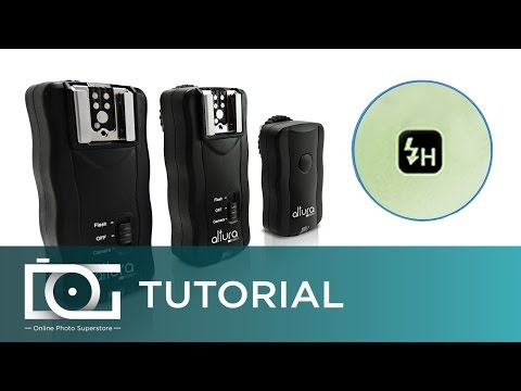 WIRELESS TRIGGERS HSS TUTORIAL | Can I Use a  High Speed Sync Flash With Regular Wireless Triggers?