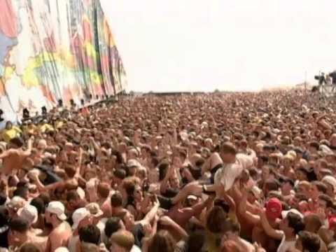 Download LIVE WOODSTOCK 99 1999 FULL CONCERT DVD QUALITY 2013