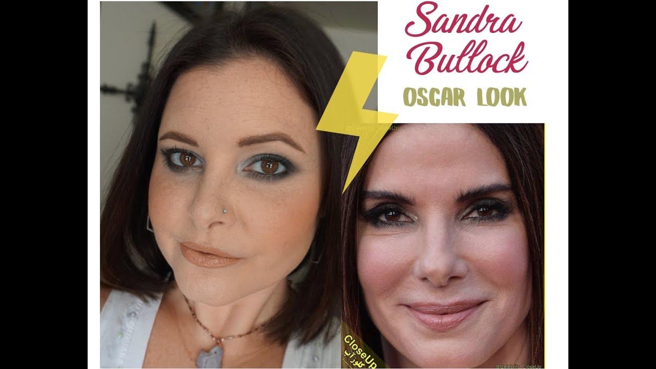 SANDRA BULLOCK OSCARS LOOK | 2018