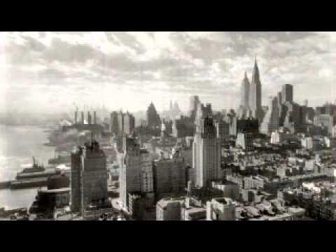 Big Old City