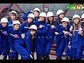 Nhạc chế mỏ: Karaoke Nghề thợ lò-Theo bài Say you will ST:Nguyễn Khánh Du -TP.Cẩm Phả ( Remix hay)