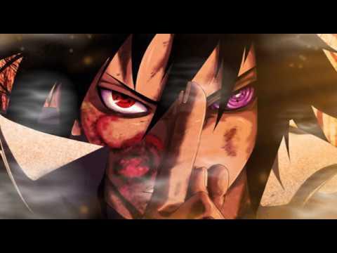 Naruto Shippuden OST III - Martyr Extended