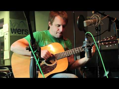 Chris O'Brien at WERS 10/20 for Live Music Week mp3