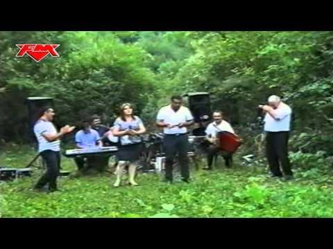 Gedebey Asiqlari - Asude sinixli, Asiq Nebi, Dilqem Bagirov. (FM-production)