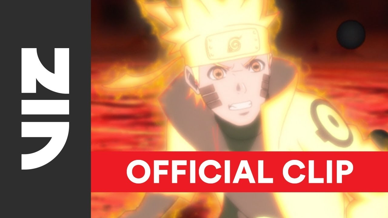 Naruto Shippuden, Set 36 on DVD - Reverse Harem Jutsu - YouTube