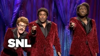 The Jamarcus Brothers CD - SNL