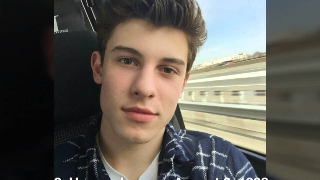 Shawn Mendes |Facts| - YouTube