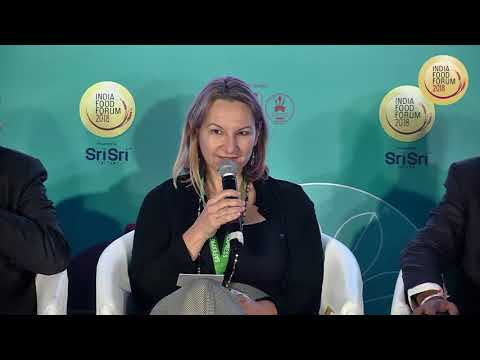 INDIA FOOD FORUM 2018 - Alliance Avenues With Foreign Partners (PART-2)