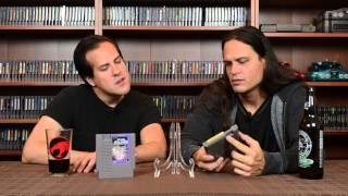 Star Soldier vs Burai FIghter NES First Impression (Episode 62)