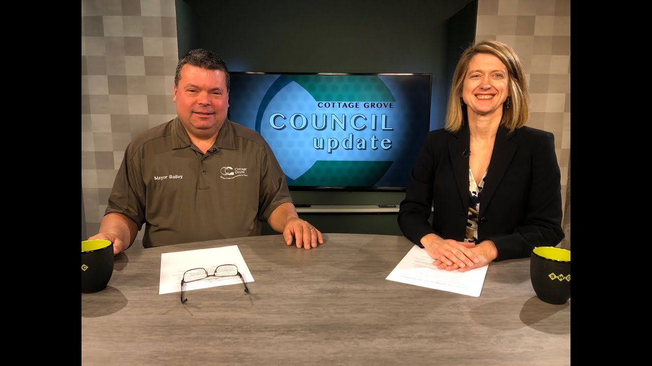 Cottage Grove Council Update 61 Marine Sports Expansion