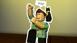 Stay || Roblox Music Video