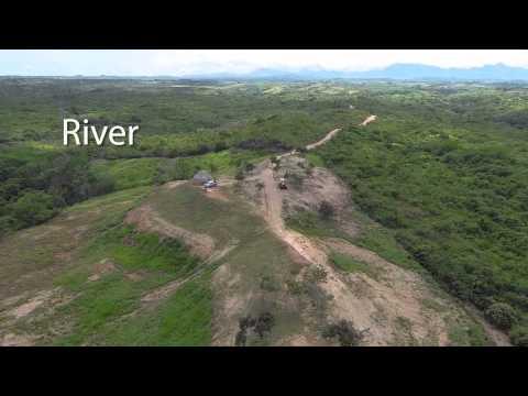 Land for Sell in Coronado area Panama