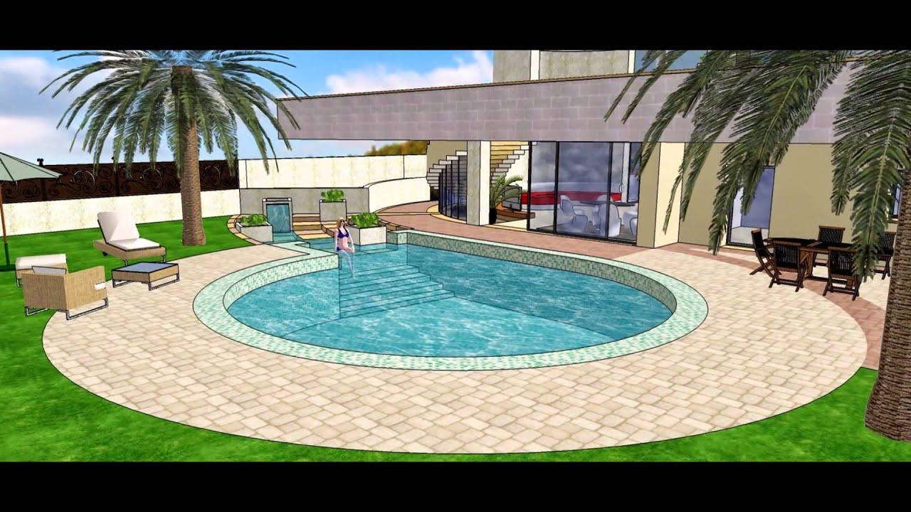 Progettazione design case da sogno architetto architetti for Case fatte da architetti