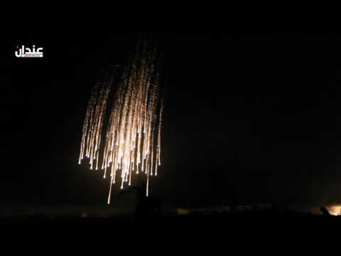 Обстановка в Сирии на 21.06.2016