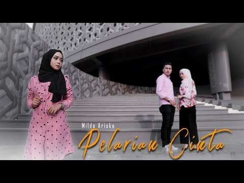 Download Milda Ariska - Pelarian Cinta (Official Music Video) Mp4 baru