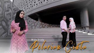 Milda Ariska - Pelarian Cinta (Official Music Video) mp3